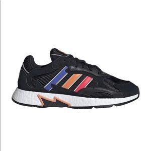 "Adidas Tresc Run ""Black Easy Orange"""